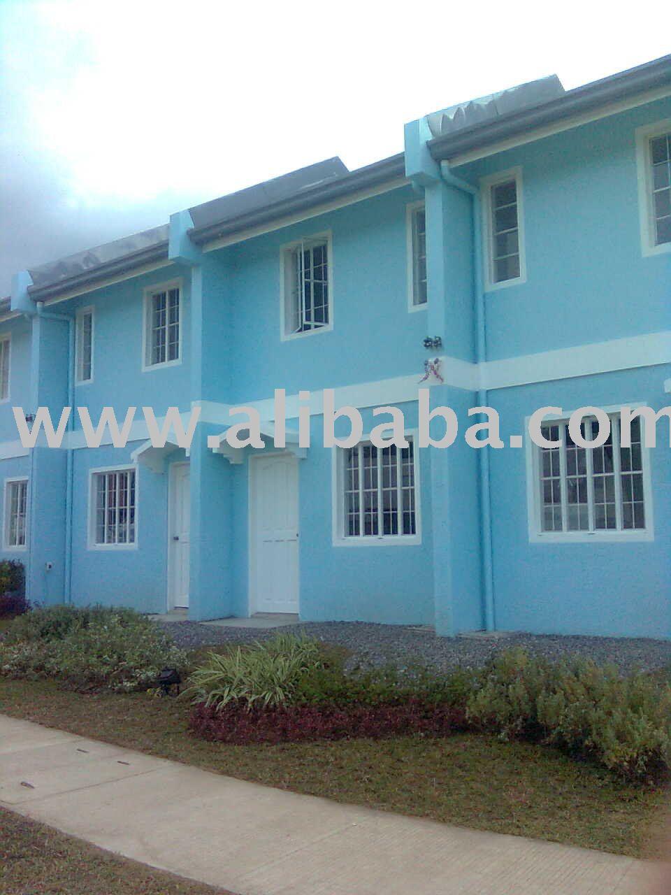 Rent to-own units @ Camella Iloilo