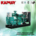 Kapur buena calidad cummins 100 kva agua- de refrigeración diesel generador denyo kva planta para la venta en los emiratos árabes unidos