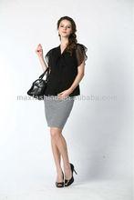 Maternity women latest skirt design pictures