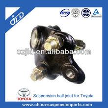 adjustable ball joint for Toyota Corolla (43330-19115 43330-09070 43330-02040 43310-29036)