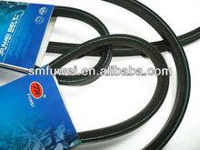 Raw edge v belt use for car