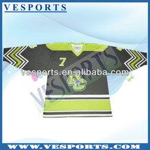 Custom XXXS Ice Hockey Jerseys Printed