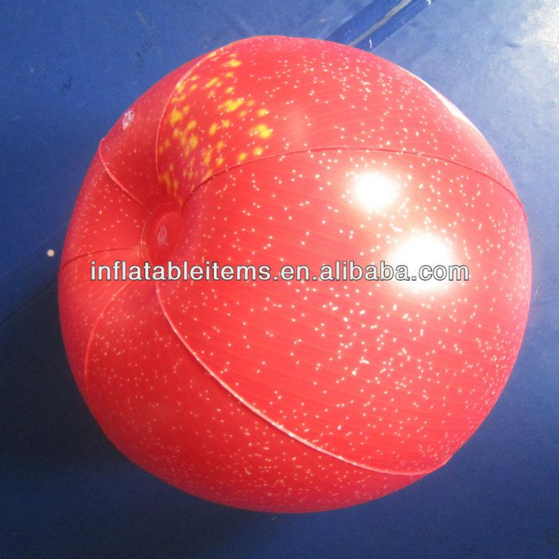 PVC Inflatable apple