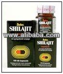 Shilajit - Mineral Pitch - Asphaltum Punjabianum - Extract