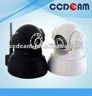 3G wifi IP Camera indoor use web camera/ wireless camera kit