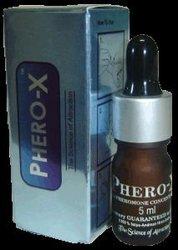Minyak Wangi Hormon Pheromone Phero-X