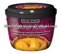 Meat Snacks Taste of India - Chicken Korma