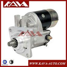 Mazda R4500 starter motor,M002T78072B,M2T78071,M2T78072