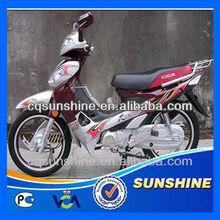 Chongqing Zongshen Engine Factory Price Super Cub 110CC (SX110-3)