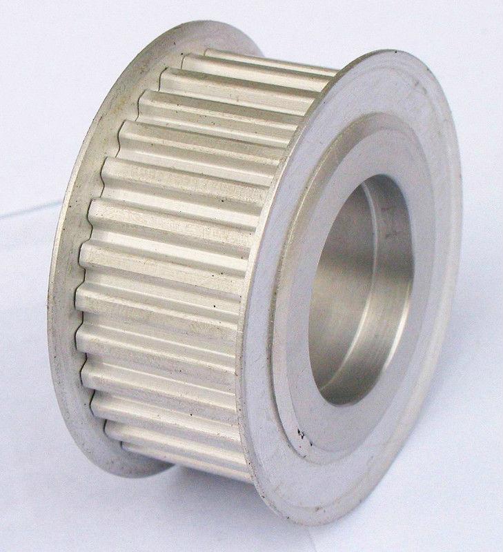 Power transmission industrial timing belt pulley belt T2.5