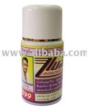 Black Phomthong Hair Growth Herbal Oil