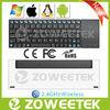 Mini 2.4G USB Wireless Keyboard Computer Keyboard With Touchpad