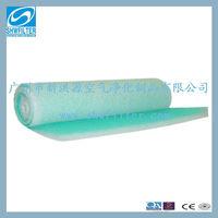 fiberglass air filter material for car painting