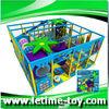 Kids indoor playground design