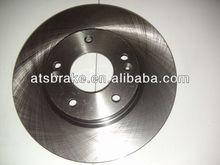 Brake Disc for HYUNDAI 517122H000 car parts wholesale