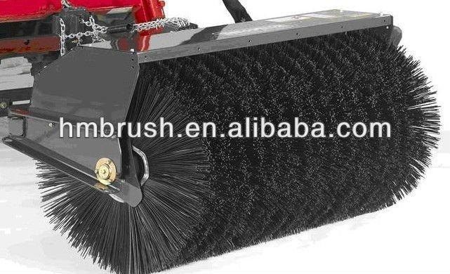 huanmei funzionale neve pennello spazzare