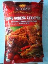 Fried Chicken Crisy Flour (Original/Spicy)