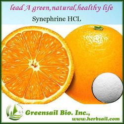 2014 Citrus aurantium extract Synephrine HPLC herb medicine