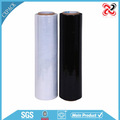 De China proveedor lldpe de embalaje de plástico de plástico película rodillo enorme