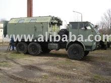 Used Military Trucks DAC 665G