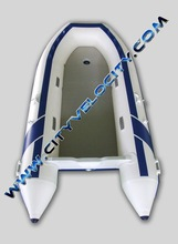 Inflatable boat tender gommone dinghy