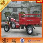 150cc three wheel moto for cargo