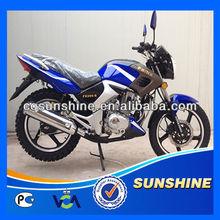 Chongqing Top Selling Zongshen Engine 200CC Racing Motorcycle(SX200-RX)