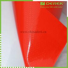 Derek 3D carbon fiber high polymer auto vinyl wraps car protective films