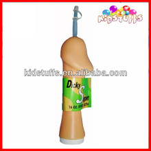 Cheap Dicky Sipper Penis Drink Bottle Bachelorette Party