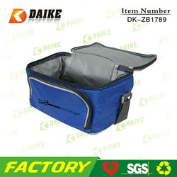 Flexible Popular Camping Stool With Cooler Bag DK-ZB1789