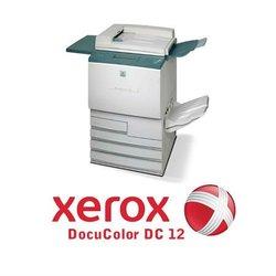 Xerox DocuColor DC 12