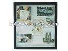 large acrylic multi pictures frame