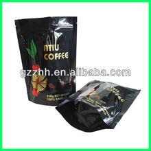 Food grade plastic bags with zip lock