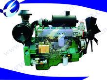 Yuchai main parts diesel engine