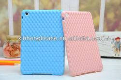 Candy Color Transparent Case for iPad mini,For iPad mini Soft Case