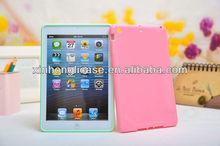Soft TPU Resin Phone Case for iPad mini,Cute Case for iPad mini