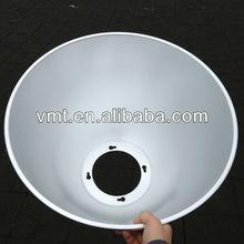 LED LAMP PART shenzhen aluminum parabolic reflector for led high bay light