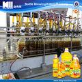 Automatique végétale comestible machine de remplissage d'huile