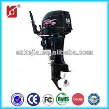 2 stroke 40hp yamabisi outboard motor