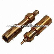 Precision CNC Lathe Machine Parts/Precision Aluminum CNC Machining Metal Turned Part