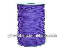 custom 2 color twisted nylon rope