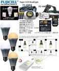 Super LED Lighting Bulbs & Headlight Products