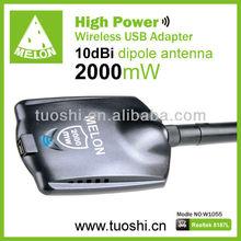 802.11b/g Mini Usb Wireless WiFi Network Adapter 54Mbps
