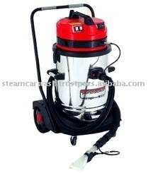 MIRAGE MAX - Water Jet and Wet Vacum Cleaning Machine
