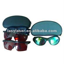 laser glasses/ipl protaction glasses/ safety goggle