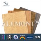 timber design aluminum roof panel, 2013 new building material