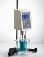 GDJ-1B Rheology Laboratory Viscosity Measurement Viscometer