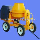 Manual Concrete Cement mixers CM350