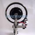 İki yıl Garanti 36V 350w elektrikli tekerleği Elektrikli bisiklet hub motor