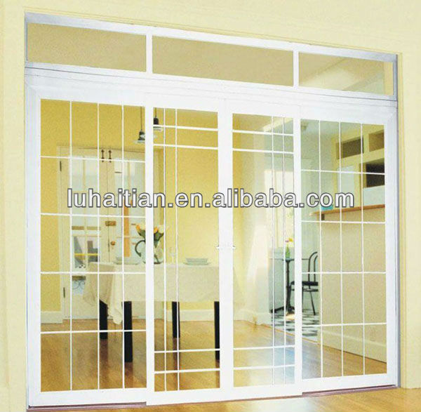 Upvc interior door french doors sliding view upvc for Sliding doors that look like french doors